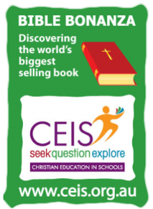 Image of CEIS Bible Bonanza