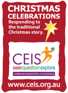 Image of CEIS Christmas