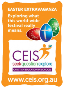 Image of CEIS Easter